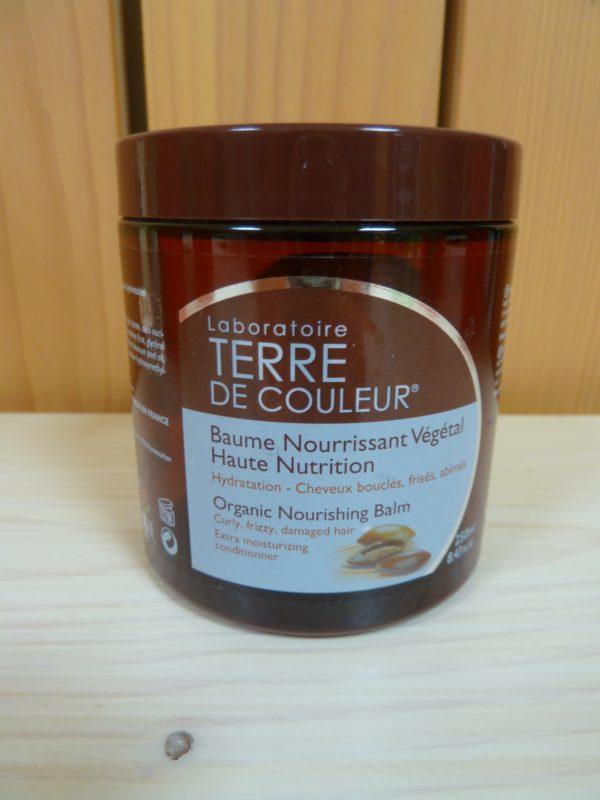 Baume nourrissant Végétal haute nutrition 250g