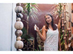 Jane Inc Brume de douche aromatherapie vue 1