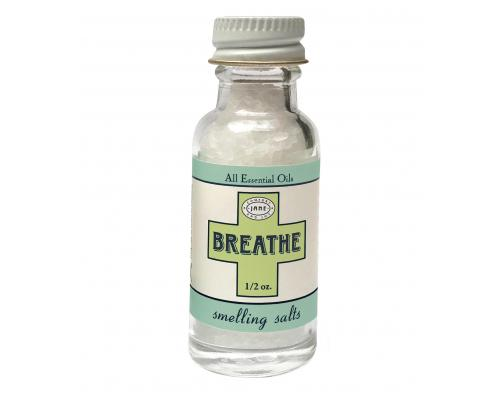 Jane Inc Flacons de sels odorants Rhume