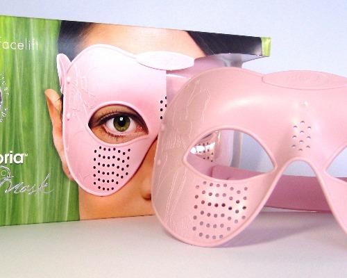 Masque Acuphoria Vue 1