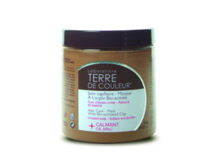 Masque pot de 320g 250 ml Calmant