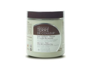Masque pot de 320g 250 ml Douceur