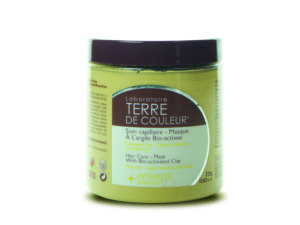 Masque pot de 320g 250ml Intensité