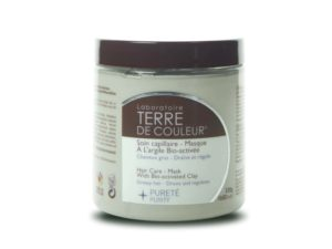 Masque pot de 320g 250ml Pureté