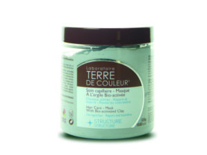 Masque pot de 320g 250ml Structure
