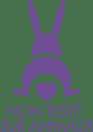 logo Non testé sur les animaux