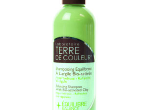 Shampooing 200ml Equilibrant
