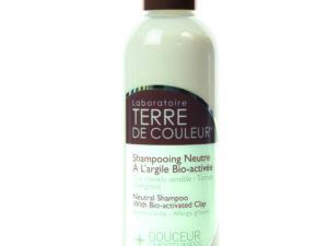 Shampooing 200ml Douceur Neutre