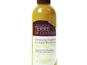 Shampooing 200ml Oxygenant