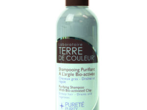 Shampooing 200ml Purifiant
