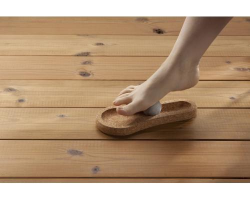 Solejoy massage des pieds et reflexologie vue 2