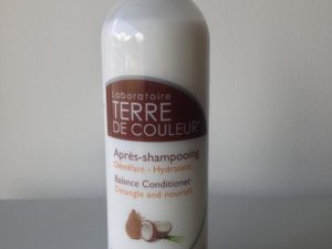 après-shampooing 200ml démêlant hydratant