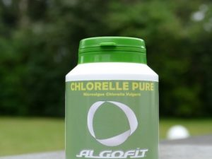 chlorelle pure