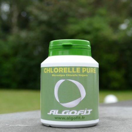 chlorelle pure