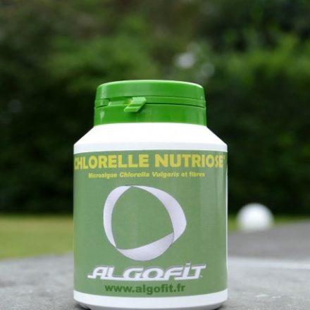 chlorelle nutriose 100g