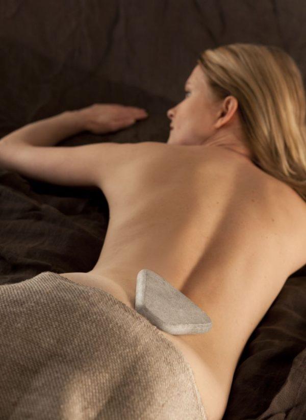 massage pierre chaude finlandaise