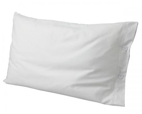 oreiller soie beauté vue 1