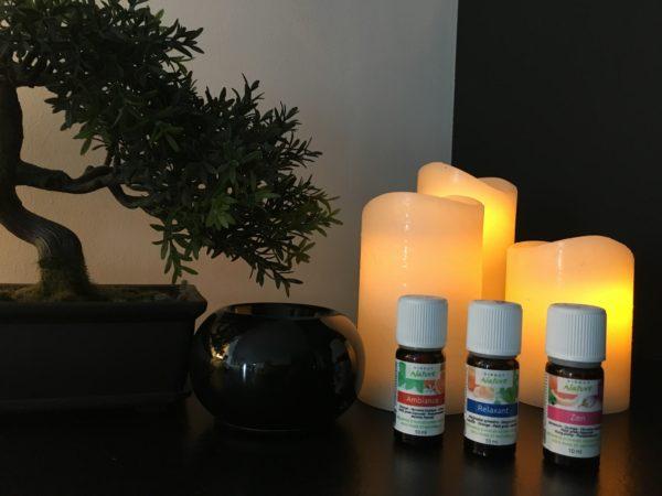 Aroma ambiance 2