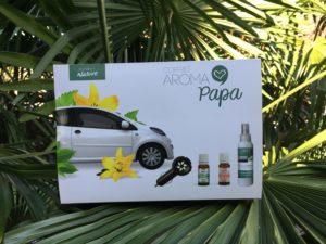 Aroma papa 2