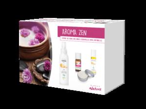 Coffret Aroma Zen