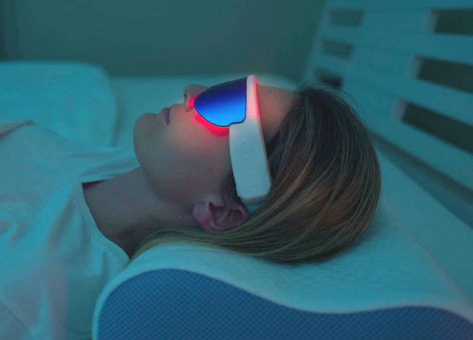 J'ai testé: les lunettes PSIO pour lutter contre les troubles du sommeil.