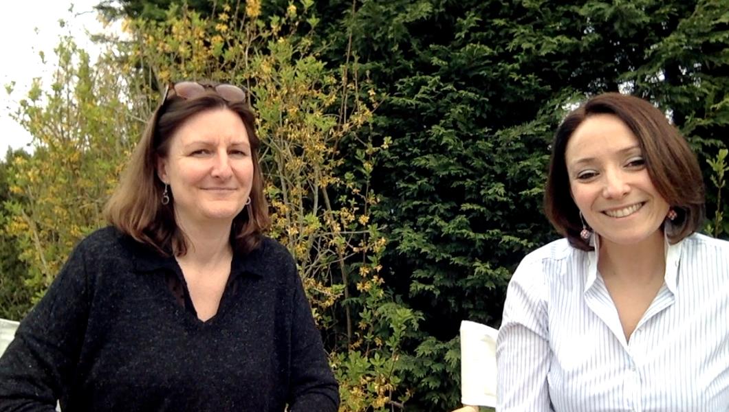 Devenir Aromatologue avec Valerie d'AROKOSMA