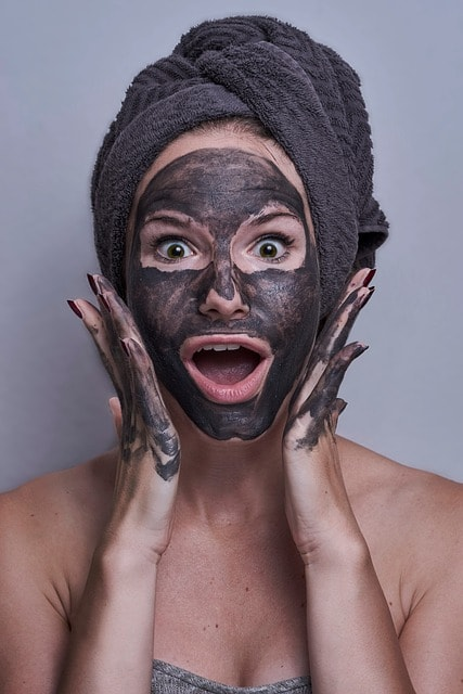 3 Masques Homemade – DIY
